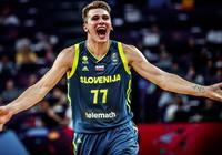 18歲準狀元東契奇準三雙助斯洛文尼亞首進歐洲盃決賽,你對他今後的NBA之路看好嗎?