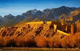 新疆最美的縣城,自駕遊最愛去的地方,一不小心就出國了?