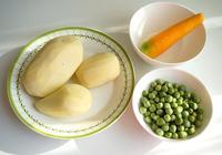 「早餐菜譜」香煎土豆餅的做法,香煎土豆餅怎麼做