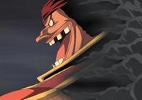 海賊王黑鬍子最害怕的六個人,一個是他爸爸,一個差點秒殺他