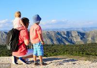 假期家長多帶孩子去這四個地方,比見再大的世面都重要!