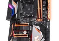 技嘉正式推出X470 AORUS GAMING 7 WIFI-50 AMD 50週年紀念主板