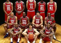 一張經典的NBA全明星陣容照片,現役只剩一人,你還能認出誰?