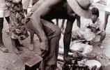 老照片:八十年代寧波,寧波第一食品商店,走遍天下不如寧波江廈
