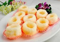 白糖糕的做法-白糖糕的營養價值