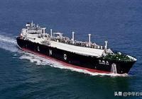 滬東中華吹響開發27萬立方米LNG運輸船號角 世界LNG春天已經到來