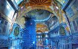 伊斯坦布爾的藍色風情