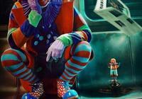 李易峰變身小丑闖入動物世界,弱肉強食,遊戲開始