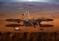 針對此次火星探測器洞察號,人類如果發現地外文明該如何應對?