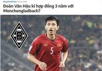越南足球有望迎來又一歷史性的時刻:19歲天才即將加盟德甲聯賽