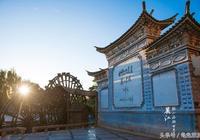 2017年旅遊旺季麗江自助遊旅遊攻略