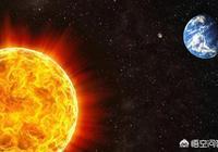 人瞬間就看到了太陽(太陽光到地球需要約8分鐘),這速度屬於超光速嗎?