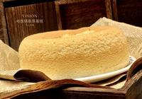 電飯鍋版蒸蛋糕