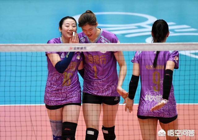 女排亞俱杯陳友泉讓姚迪取代楊藝成為隊長,他為什麼不選經驗更豐富的劉曉彤出任呢?