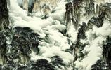 北海畫家《筆墨揮灑自如 形式不拘一格》