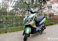 本人想買一輛踏板摩托車,預算15000左右,不要大,能推進電梯的。有什麼可推薦的?