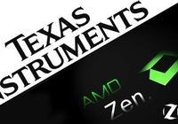 PC水太深 德州儀器收購AMD幹什麼?