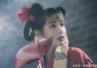 《倚天屠龍記》中最狠的女人名字叫小昭