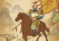 唐朝名將郭元振:李隆基發動政變時,他救下了想跳樓的唐睿宗