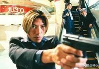 全球十部黑幫題材電影《槍火》墊底,最後一部無可撼動!