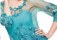 美麗就從愛爾蘭鉤花衣開始,總有一件讓你一看就想擁有(附圖解)