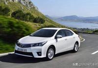 2月銷量出爐一汽豐田與廣汽豐田冰火兩重天