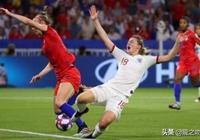 無論你跑過多少公里,離冠軍的距離也就是一個球的距離,如何看待英女足的這個失點?