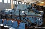 北歐坦克大國起步之路,二戰結束前瑞典研製和裝備的坦克裝甲車輛