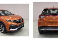 東風本田新款XR-V或第三季度上市 新增1.5T