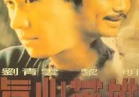 讓杜琪峰確立江湖風格的不是《槍火》,而是他!