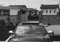 讓人很難駕馭的黑,奧迪RS6