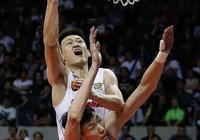中國籃球|期末成績單——周鵬