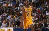 NBA老照片,看著就是滿滿的回憶