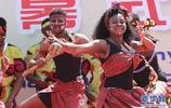 天津大學舉行第十屆國際文化節