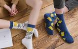 現在的襪子可真高級,經濟實惠又舒適,第5款你見過沒