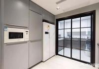 廁所與廚房裝什麼門比較好?