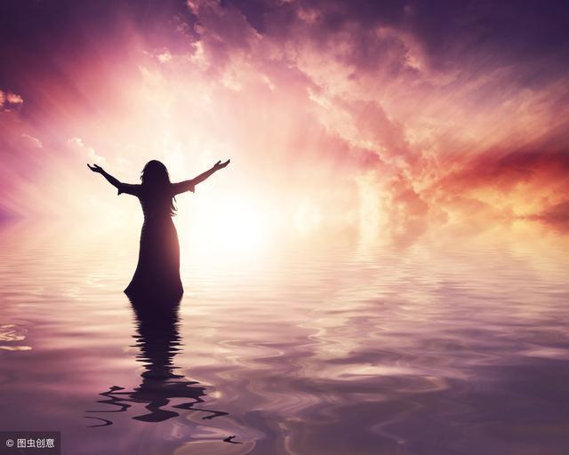 根據人出生的月份,就可以知道自己對應的神,快來看看你是什麼神