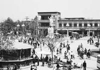 山西晉城老照片,記憶深處的澤州府,極難見到!
