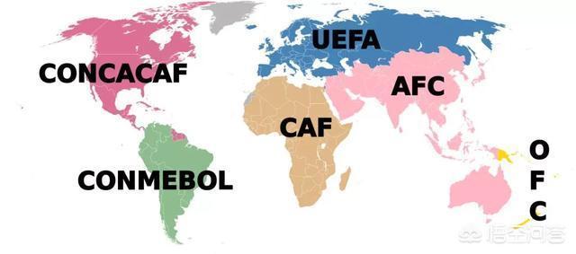 歐足聯有哪些亞洲球隊?他們實力如何?為何去歐足聯?
