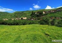 四川人少景美的祕境,每一個都是絕世風景,最適合6月自駕遊!