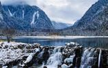 """風景攝影:""""冬 川西阿壩""""冬天的川西,不一樣的阿壩"""