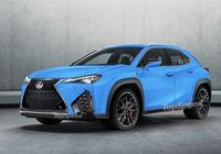 日系車要爆發!全新運動SUV,2.0T爆300馬力,網友:售價太感人
