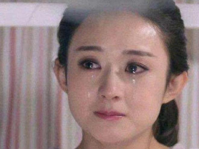 趙麗穎剛出道時,上節目被主持人李湘怒懟,在場嘉賓視而不見