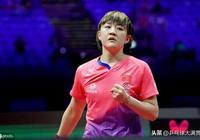 再轟11-0!劉詩雯4-2戰勝陳夢,首次奪得世乒賽女單冠軍