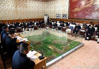 崆峒山管理局召開道教教職人員培訓會議