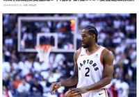 NBA變天!火箭籃網猛龍同時迎重磅簽約!勇士王朝隕落?