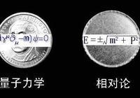 淺議量子力學與相對論的區別與聯繫