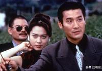 """1997年梁家輝、李立群黑幫片《黑金》:一部教科書式的""""惡人字典"""""""