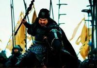 此人單挑張飛趙雲,還殺出了諸葛亮的軍陣!被譽有萬夫不當之勇!