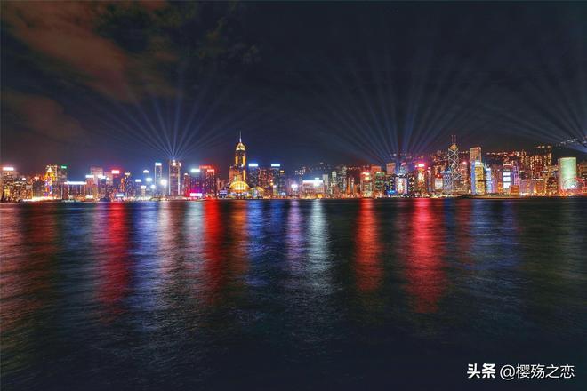 世界一線城市,你知道有哪些中國城市上榜了嗎?